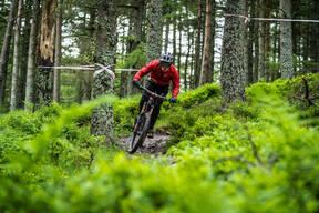 Photo of Josh BROWN (sen1) at Innerleithen