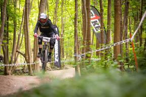 Photo of Chris GUNTER at Tidworth