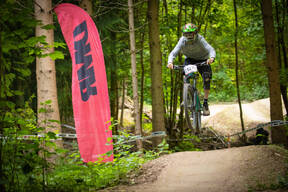 Photo of Andy COTMORE at Tidworth