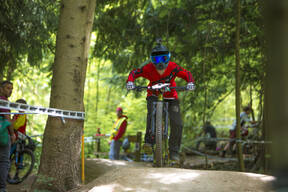 Photo of Jacob SELF at Tidworth