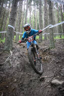 Photo of Evan MCCONNELL at Innerleithen