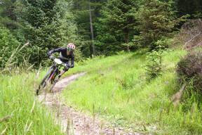 Photo of Andrew HOWETT at Innerleithen