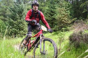 Photo of Richard THOMAS (vet) at Innerleithen