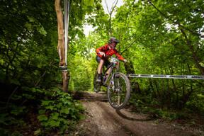 Photo of Nathan ANSELL at Tidworth