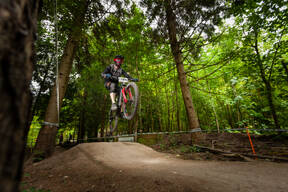 Photo of Andy FORSHAW at Tidworth