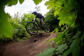 Photo of Ben PULLEN at Tidworth