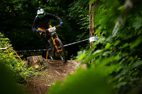 Photo of David COOMBES at Tidworth