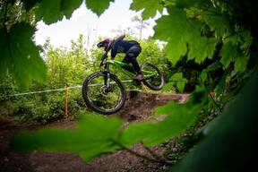 Photo of Scott MCFARLANE at Tidworth