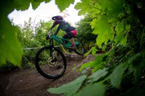 Photo of Alex HODGSON at Tidworth
