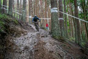 Photo of Marcin WERESZCZYNSKI at Innerleithen