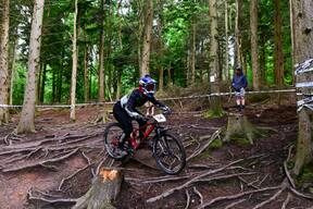 Photo of Lucy MORGAN at FoD