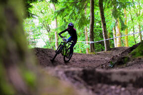 Photo of Dominique GORST at FoD