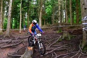 Photo of Amy COOKE at FoD