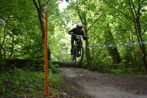 Photo of Craig CHEBER at Tidworth