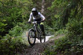 Photo of Ben JONES (jun) at Tidworth