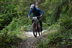 Photo of Luc ROUX at Tidworth