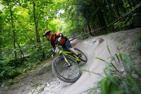 Photo of Sam BRANT at Tidworth