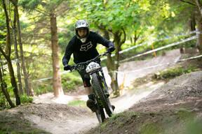 Photo of Connor MACKERETH at Tidworth
