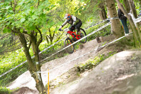 Photo of Darren REED at Tidworth