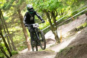 Photo of Josh FOORD at Tidworth