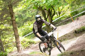 Photo of Adam GASCOIGNE at Tidworth