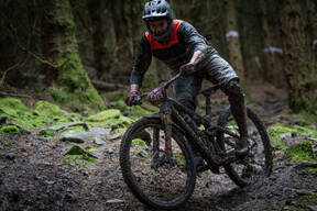 Photo of Scott STEPHENSON at Innerleithen
