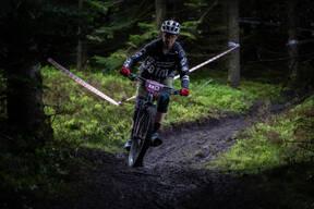 Photo of Carl SEXTON at Innerleithen