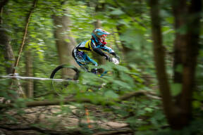 Photo of Drew CORBIJN at Tidworth