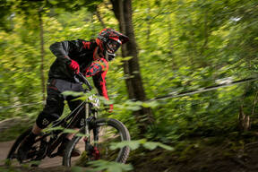 Photo of Jay MCDONALD at Tidworth