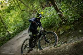 Photo of Finn CORBIJN at Tidworth