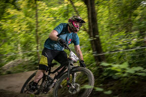 Photo of Jake MORLEY at Tidworth