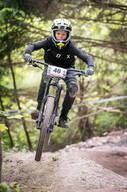 Photo of Max NOWERS at Tidworth