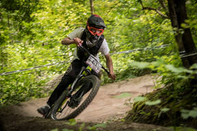 Photo of Ethan COLE at Tidworth