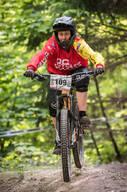 Photo of Renée DIWELL at Tidworth