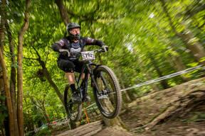 Photo of Mark BONE at Tidworth