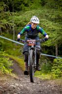 Photo of Katherine SIMPSON at Innerleithen