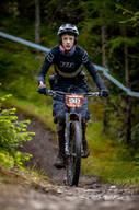 Photo of Chris TYNAN at Innerleithen