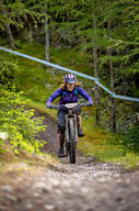Photo of Claire BRESLIN at Innerleithen