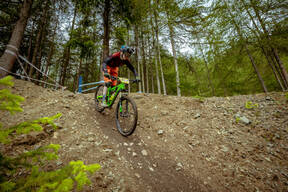 Photo of Rory LAIDLAW at Innerleithen