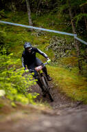 Photo of Matthew PACKHAM at Innerleithen