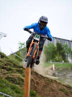 Photo of Seth SHERLOCK at Leogang