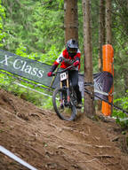 Photo of Valentin CHATANAY at Leogang
