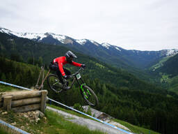 Photo of Jonas GOEWEIL at Leogang
