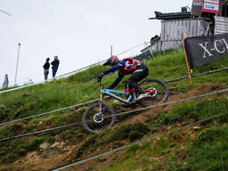 Photo of Max MEINHOLD at Leogang