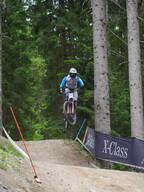 Photo of Dakotah NORTON at Leogang