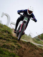 Photo of Matheo GRANDJEAN at Leogang