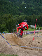 Photo of Gonzalo BANDEIRA at Leogang