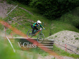 Photo of Cullen MCMASTER at Leogang