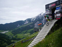 Photo of McKenna MERTEN at Leogang