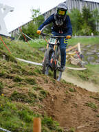 Photo of Zach GAREIS at Leogang